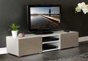 Table Pour Tv : meubles tv inside 75 achat vente de meubles tv inside ~ Teatrodelosmanantiales.com Idées de Décoration