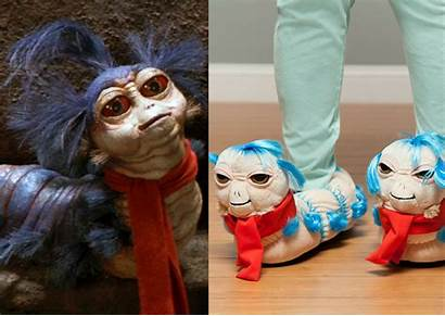 Labyrinth Slippers Creature Sweetest Bring Amazing Toggle