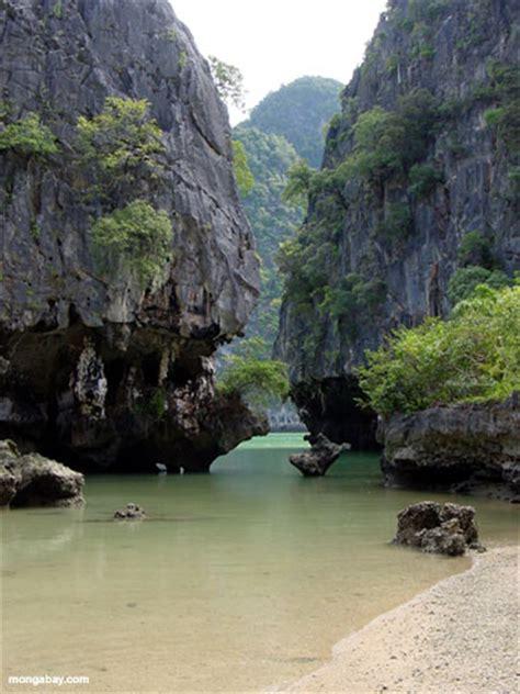 Thailand Photos Caves Islands And Beaches
