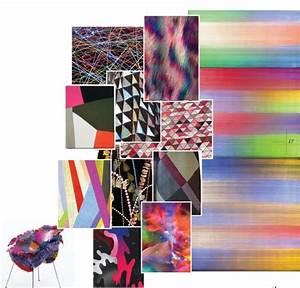 Stoffe Geometrische Muster : trends 2013 der heimtextilien das zuhause mit stoffen ~ A.2002-acura-tl-radio.info Haus und Dekorationen