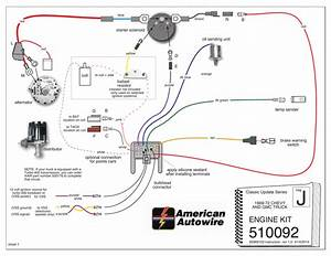 American Auto Wire Diagram