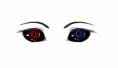 Eyes Eye Blinking Gifs Animated Computer 3d