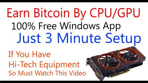 Each node spreads bitcoin transactions across the network. Earn Unlimited Bitcoin  Bit Miner  Earn Bitcoin From Mining - CPU/GPU Bitcoin Mining - YouTube