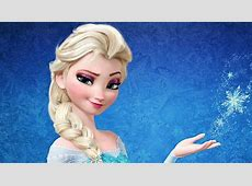 Report 'Frozen 2' Will See Elsa Come Out As A Lesbian