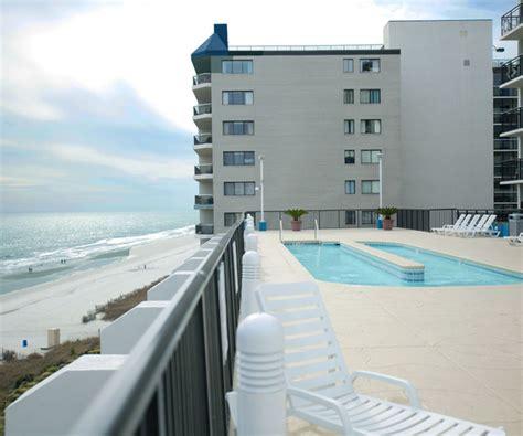 grande shores ocean resort myrtle beach hotel resort