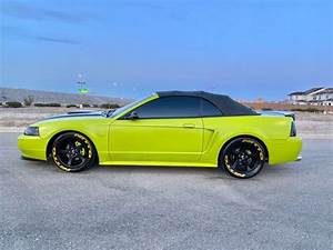 2001 Mustang GT New EDGE for Sale in North Las Vegas, NV - OfferUp