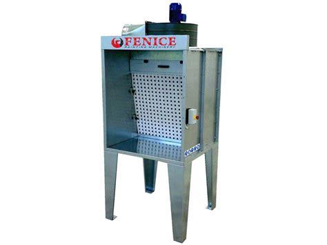 cabina di verniciatura usata cabina di verniciatura a secco 1 mt ce usata mostra