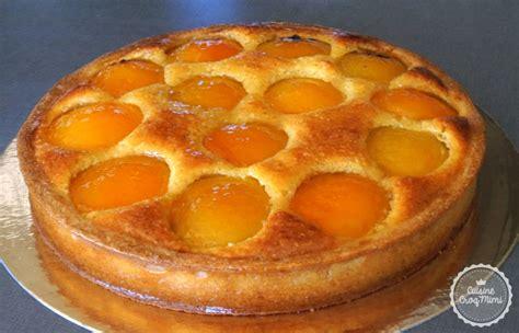 tarte abricot crème amandine pistache recette cap