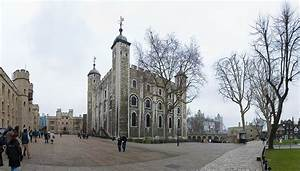 White Tower  Tower Of London   U2013 Wikipedia  Wolna Encyklopedia