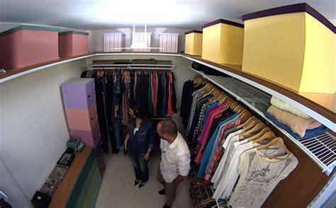 antes e depois veja como organizar e decorar um closet