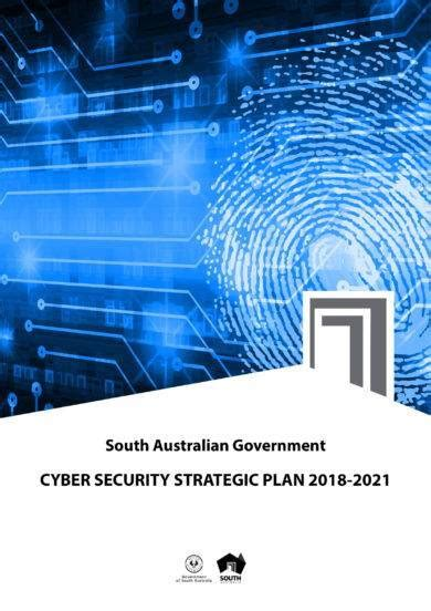 security strategic plan examples  word examples
