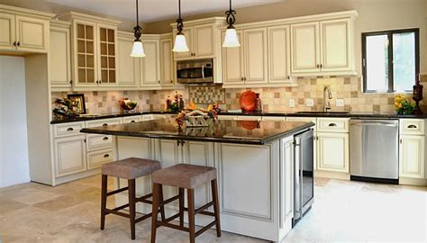 wine cooler in kitchen island designing a comfortable kitchen island for easy entertaining 1908