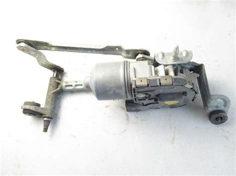 scheibenwischermotor golf 4 scheibenwischermotor wischermotor vw golf v plus