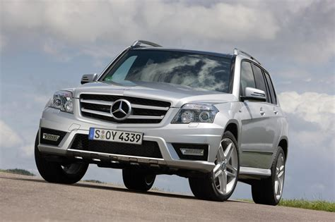 mercedes glk 220 2010 mercedes glk 220 cdi and 250 cdi 4matic blueefficiency top speed