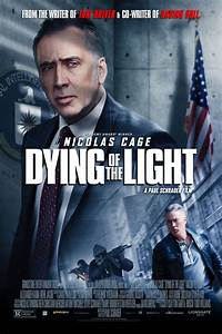 Dying of the Light DVD Release Date February 17, 2015
