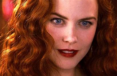 Kidman Nicole Satine Rouge Moulin Ginger Movie