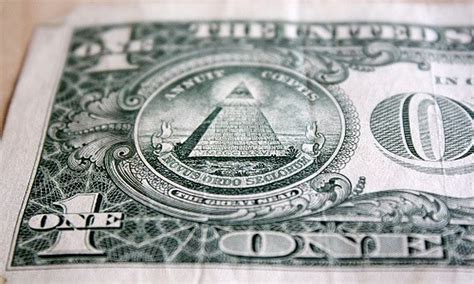 chi sono gli illuminati di oggi dollaro americano i simboli degli illuminati notizie e