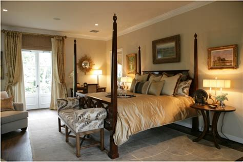 Traditional Bedroom Design Ideas  Room Design Inspirations
