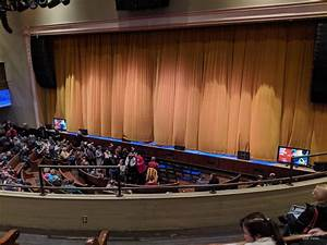 Ryman Seating Chart Views Ryman Auditorium Section 11 Rateyourseats Com