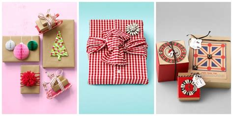 gift wrapping ideas holiday gift wrapping ideas diy fall