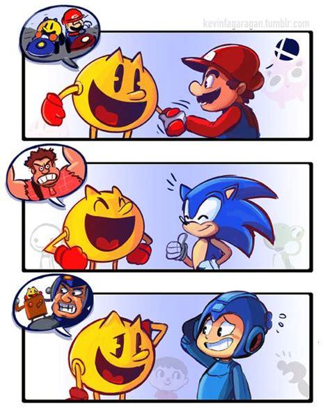 Pacman And Friends Mario Kart Arcade Gp Wreck It Ralph