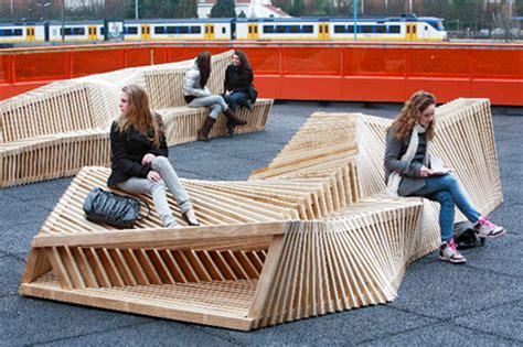 cool public furniture designapplause
