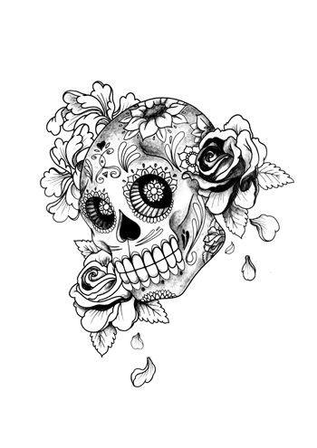 5 tattoo design techniques - Tutorials - Digital Arts
