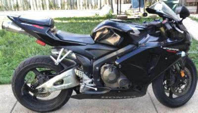 05 honda cbr600rr for sale 2005 honda cbr600rr for sale in illinois