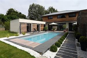 exceptional margelle piscine grise anthracite 12 With margelle piscine grise anthracite