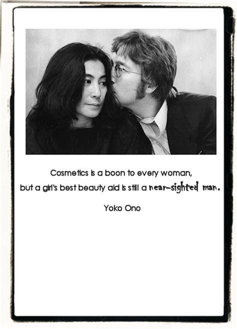 Yoko And John Quotes