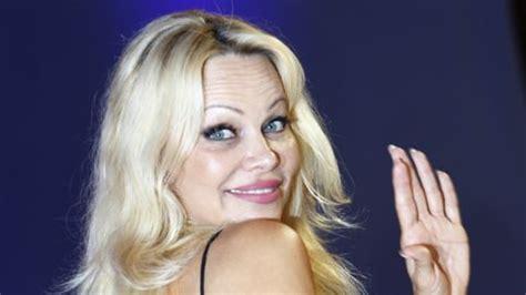 Danse Avec Les Stars  Pamela Anderson Va Finalement