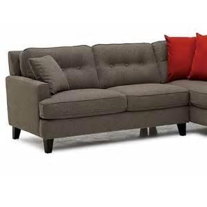 palliser 174 rosedale right hand facing sofa sears canada