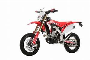Honda 450 Crf : street legal 2017 honda crf450r supermoto bike that you can buy ~ Maxctalentgroup.com Avis de Voitures