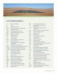 Utility-Scale Solar Photovoltaic Power Plants - A Project ...