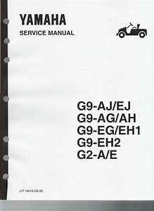 Yamaha G2
