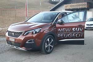 Poids Peugeot 3008 : peugeot 3008 peugeot 3008 le nouveau suv ~ Medecine-chirurgie-esthetiques.com Avis de Voitures