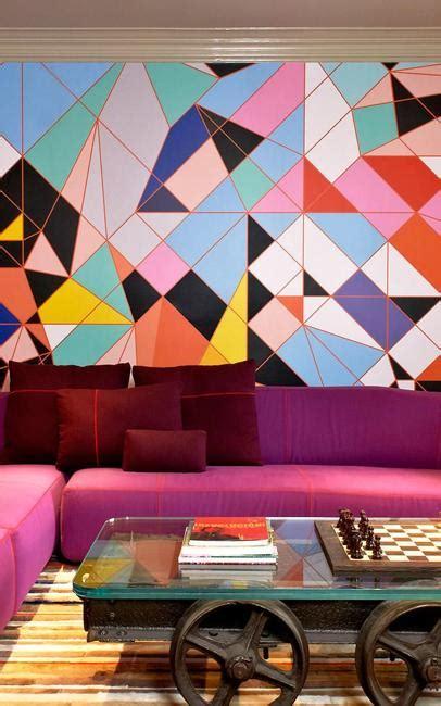 geometric objects  decoration patterns  modern living