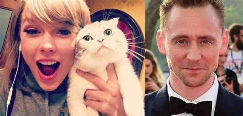 It's Serious - Taylor Swift's Going To Introduce Tom ...