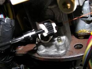 Adjustment Of Auto Shifter Lever - Ranger-forums