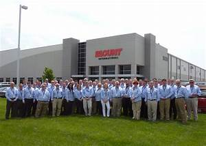 Blount International Welcomes Power Distributors 2015 ...