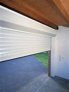 portes de garage With porte de garage enroulable de plus porte accordeon interieur