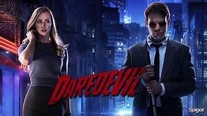 Daredevil Netflix Wallpapers Iphone Descendants Dark Cool