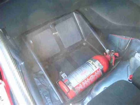 Honda 2007 Civic Type R Rally Car. Car For Sale