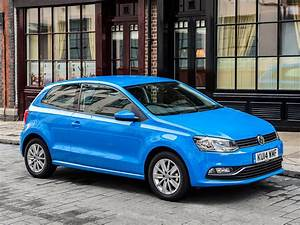 Volkswagen Polo 3 : volkswagen wants to stop making beetle 3 door polo to ~ Melissatoandfro.com Idées de Décoration