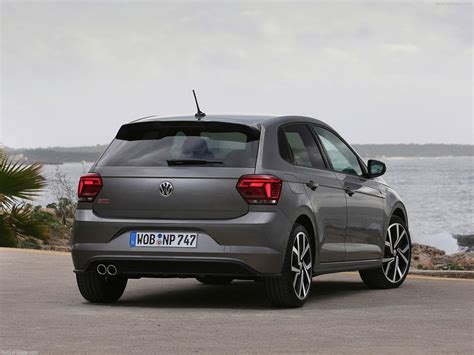 Volkswagen Polo Photo by Volkswagen Polo Gti Photos Photogallery With 109 Pics