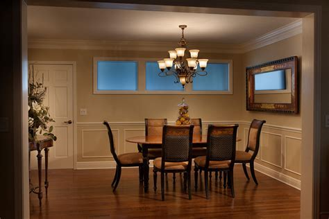 Dining Room Wood Flooring   Ability Wood Flooring