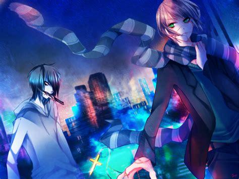 Creepypasta Anime Wallpaper - jeff the killer fondo de pantalla and fondo de escritorio