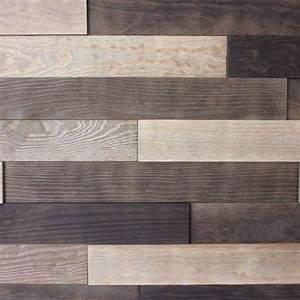 Bardage Bois Bricoman : parement bois mural interieur bardage bois mural interieur ~ Melissatoandfro.com Idées de Décoration