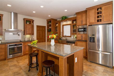 home interior kitchen northern california manufactured home gallery strictly