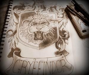 Dibujos De Harry Potter Tumblr